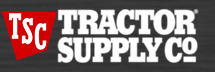 Tractor Supply Coupons & Promo Codes