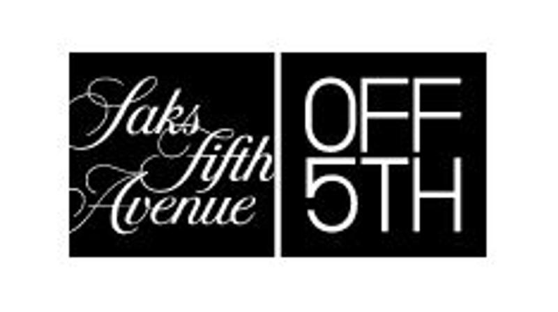Saks OFF Fifth Coupons & Promo Codes